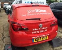 Create Great Vinyl Car Wraps And Watch Your Impressions Soar