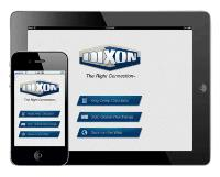 Download Dixon's Quick Connect Interchange App