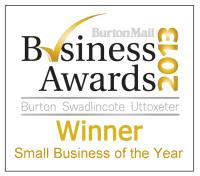 """Small Business of the Year 2013"""