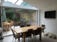 Frameless Glass Curtains achieve European Patent