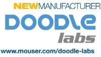 Mouser Electronics Signs Global Agreement with Doodle Labs