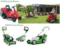 Check Out Our Latest Deals On Selected Viking And Honda Mowers