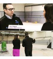 HAGUE FASTENERS ON BREXIT TV NATIONAL NEWS