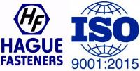 ISO9001:2015 SPECIAL FASTENERS