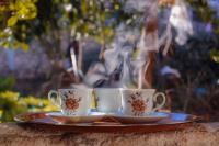 How Hot Drinks are Important for Garden Centre Catering