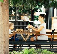 Making your Restaurant more Child-friendly