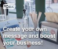 Improving Restaurant Efficiency with Tork Xpressnap