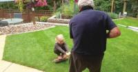 Creating A New Lawn From Grass Seed