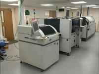Reconditioned SMT Line Installed this week