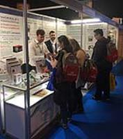 Woodley Equipment is exhibiting at BSAVA Congress