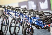 Certification for bicycle manufacturer forms basis of company-wide quality management approach