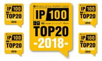 Heald Ranks For The Third Year Running In The IP100 League Table!