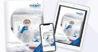 Feb 2018 - New Helapet 2018 Product Catalogue - out now!