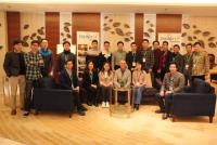 We Took The Reliability Solutions Training To Penang And Shanghai