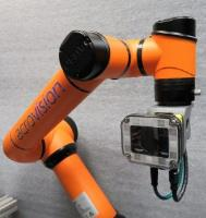 How Collaborative Robots are revolutionising Vision Systems