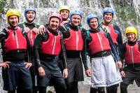 Adventure Activity Prices Held For 2018