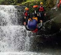Win Canyoning for 2 People – January Competition
