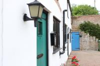 Self Catering Cottage Accommodation, Forest Of Dean, Wye Valley & Herefordshire
