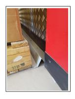 Pallet Truck Bump Stops from Jtech R&P Services