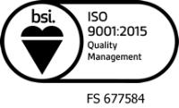 Applied Measurements Are ISO 9001:2015 Quality Management Certified!