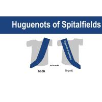 Sashes for conferences and promotions