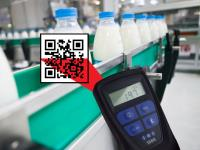 TME Showcase NEW MM7000-2D Thermometer with 1D & 2D Barcode Scanning Visit Foodex 2018 for a hands-on demonstration