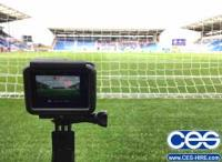 CES Hire and Wycombe Wanderers - The Perfect Match
