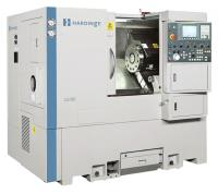 Production of Turned Parts to High Tolerances