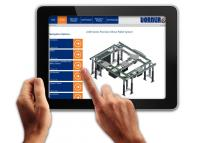 Functionality at Its Best! Build Conveyors in Real Time with Dorner's New 3D Preview