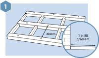 HD Composite Decking Fitting Guide