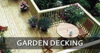 Constructing Garden Decking – Part 1