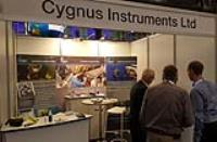 Showcasing Cygnus NDT Thickness Gauges at the European Conference on Non-Destructive Testing
