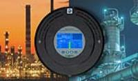 QCM moisture analyzer for catalytic reforming processes