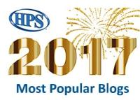 Best of 2017 – HPS's Most Popular Blogs of 2017