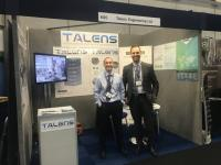 We have been exhibiting at the PPMA Show 2017 in Birmingham
