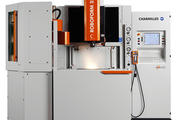 HMT invests in state-of-the-art Charmiles wire erosion machine.
