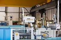 IMPLICATIONS OF AUTOMATION IN MANUFACTURING AND PLASTICS