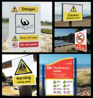 Improving Water Safety with Signage