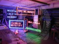 4 TOP TIPS FOR LOOKING AFTER NEON SIGNS