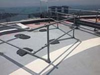 FALL PROTECTION SOLUTIONS FROM KEE SAFETY