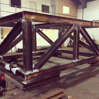 50T Container Support Frame