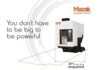 Mazak promotes 'small but powerful' PRIMOS to UK machine users