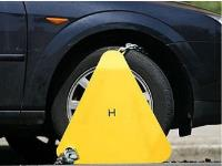 WHEEL CLAMP BAN - ARE YOU READY?