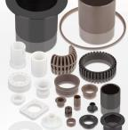 GGB's EP™ Plastic Bearings Provide Innovation and Reliability