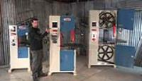 Jimmy Shine's Top 5 Metalworking Machines from Baileigh