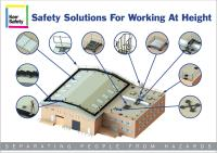 Kee Safety - Your One Stop Shop for Working at Height Systems