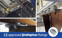 Girder Clamp Solution Avoided Costly Lead Abatement