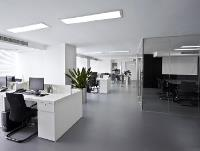 What Are The Benefits Of Working In An Office With LED Lighting?