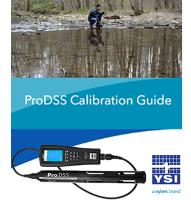Calibrate Your ProDSS Water Quality Meter like a PRO!