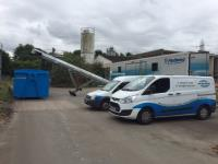 Challenges of Mobile Dewatering